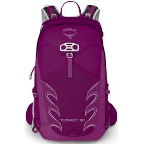 Osprey Tempest 20 - Mochila Mujer - violeta